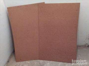 Lesonit-menja OSB ploče