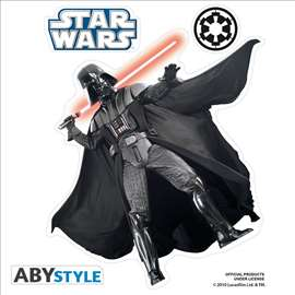 Nalepnice sa Star Wars tematikom