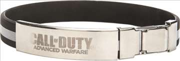 Narukvica Call of Duty Rubber Bracelet