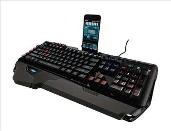 Tastatura G910 Orion Spark Mechanical Keyboard