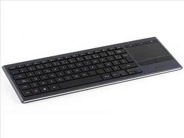 Tastatura Logitech K830 Illuminated Living-Room
