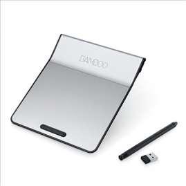 Wacom Bamboo Pad, tablet računar