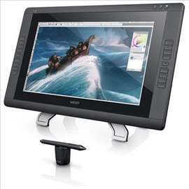 Wacom Cintiq 22HD Touch, tablet računar