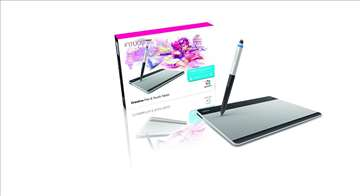 Wacom Intuos Manga, tablet računar