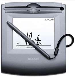Wacom Sign & Save, tablet računar