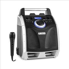 Zvučnik iDance Soundsystem XD100 Black