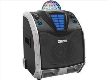 Zvučnik iDance Soundsystem XD200 Black