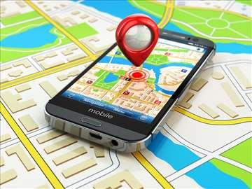 Navigacija za Mobilne uređaje