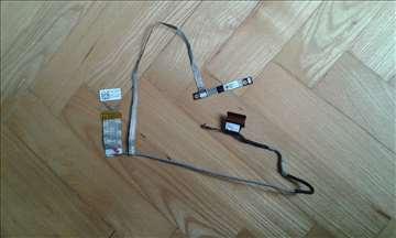 Flet kabl i kamera Dell N7010
