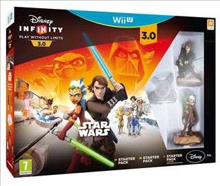 Star Wars Starter Pack, igrica za Nintendo
