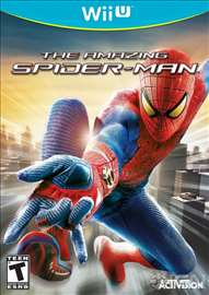 The Amazing Spider-man, igrica za Nintendo