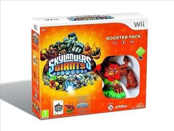 Wii Skylanders, igrica za Nintendo
