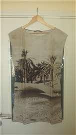 Zara safari haljina