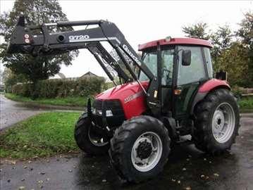 CASE IH JvX8z0 traktor