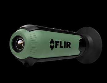 Flir Scout TK ručna termalna kamera