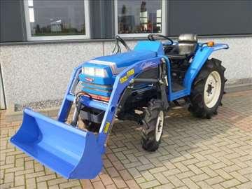 Iseki TA 2x1v5 traktor
