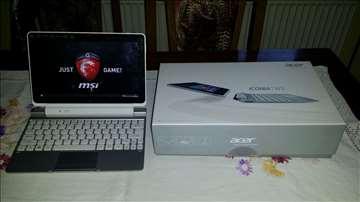 Acer Iconia W510 laptop i tablet u jednom uređaju