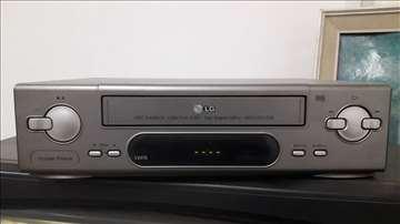 LG video rekorder poluispravan