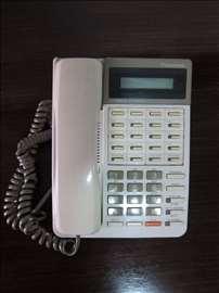 Novi Sad, Panasonic KX-T7030X, sistemski telefon