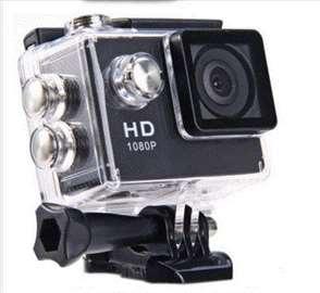 Vodootporna sportska kamera A9 HD 1080P MJPEG 2 in