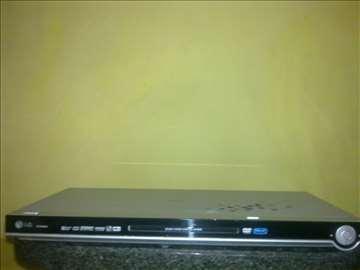 DVD player LG-DVX 9900