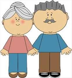Pomoć starim licima u održavanju domaćinstva