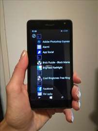 Microsoft, Nokia lumia 535