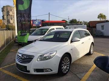 Opel Insignia 2.0 CDTI COSMO AT6