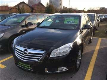 Opel Insignia 2.0 CDTi ST Business