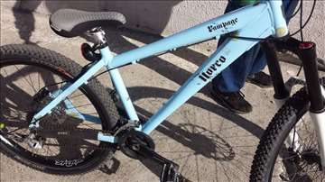 Bicikl Norco Rampage