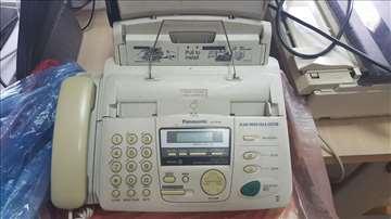Fax sa sekretaricom Panasonic KX-FP156