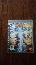 Igrica PS3 Naruro ultimate Ninja storm