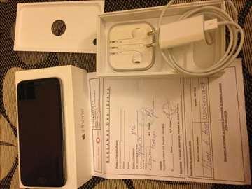 Iphone 6 16 gb space gray nov