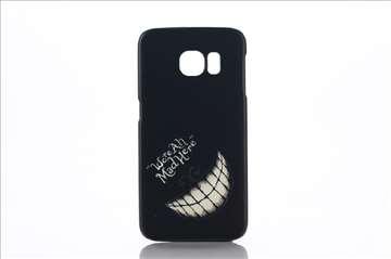 Obloga za Samsung S6 edge-print model 4