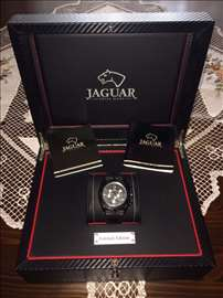 Sat Jaguar (swiss made)
