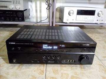 Yamaha rx-v467 ne daje zvuk
