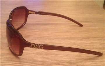 Dolce & Gabbana naočare za sunce, original