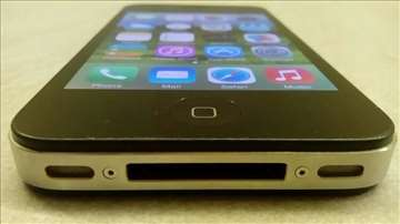 Iphone 4s White Sim Free kao nov