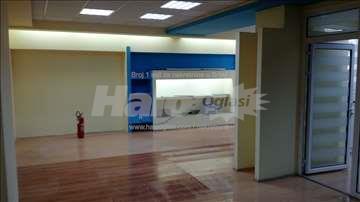 Poslovni prostor od 80 m2