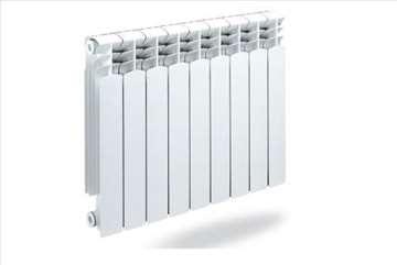 Aluminijumski radijator Decoral