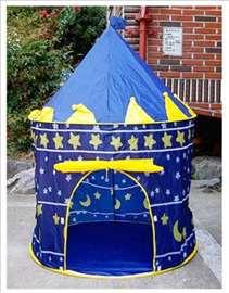 Plavi šator