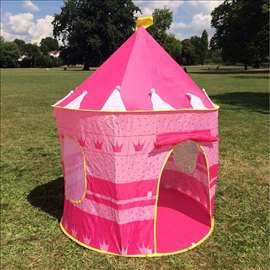 Roze šator