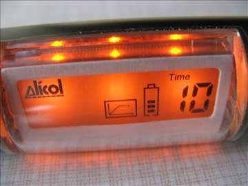 Alicol LOWE bežična helio LED lampa