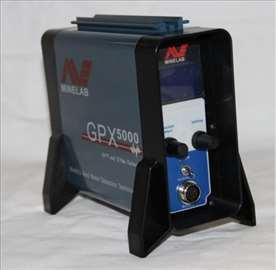 Minelab GTX 5000