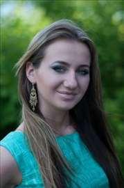 Svetlana, brak joj je jedini čin za ceo život...