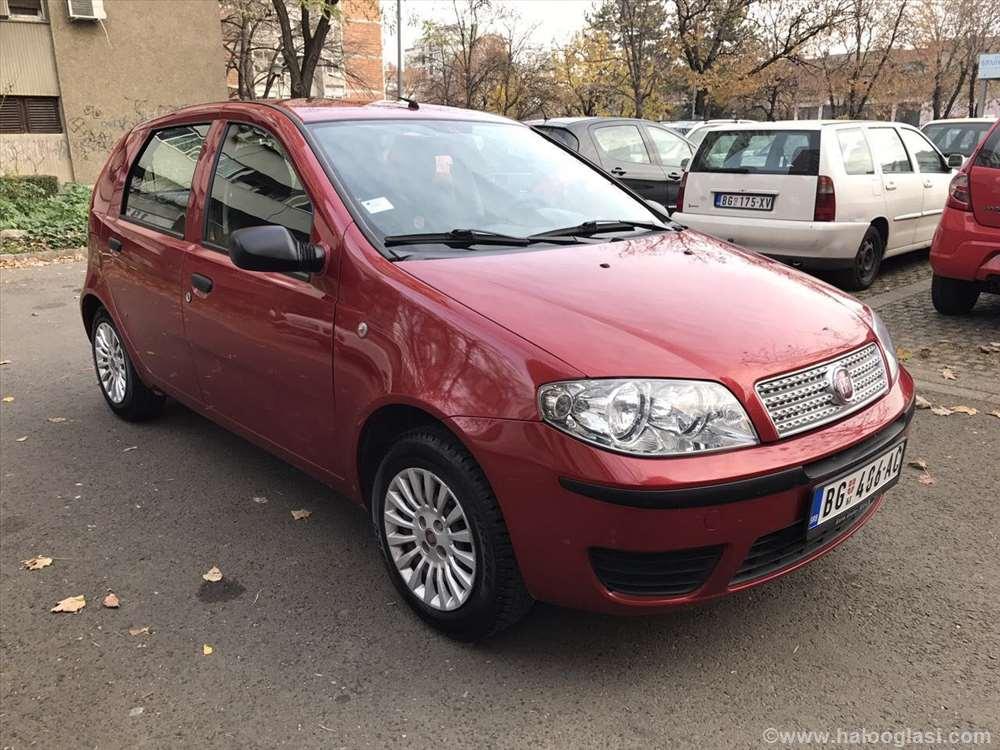 Poważnie Fiat Punto classic | Halo Oglasi OD77