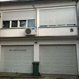 Retka prilika garaza na Vozdovcu !