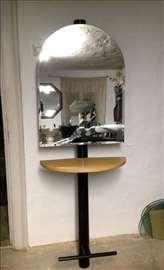 Ogledalo Forte sa držačem za noge
