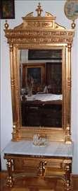 Stilska ogledala- prodaja i iznajmljivanje