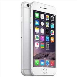 Podajem iphone6 silver